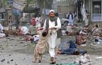 阿富汗驚爆 IS幹的