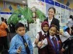 第6屆馬來西亞發明展 我奪7金6銀