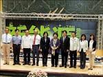 不必等中央執政 蔡︰現在開始改變台灣