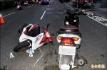 台中市屯區3大學去年1500車禍 新生占多數