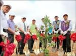 300志工植樹 打造精障者綠照顧園地