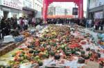 吃到毒西瓜送醫 中國人民怒砸4噸問題西瓜