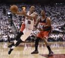 NBA》老將皮爾斯以1擋萬 巫師延長賽勝暴龍