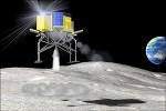 日本擬2018無人登月 挑戰定點著陸