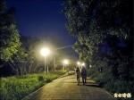 光害嚴重 巴克禮螢火蟲數量大減