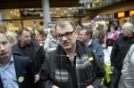 芬蘭大選變天 資訊科技富翁勝出