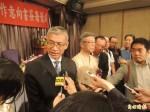 台灣港務公司與那霸管理組合簽署合作意向書