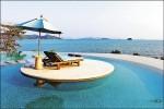 貴婦玩普吉島,從奢華度假村開始