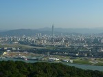 晃得又久又厲害 台北盆地鬆軟震幅放大近3倍