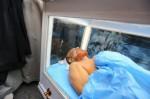 伊拉克IS主腦遭擊斃 遺體運回巴格達遊街