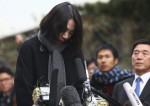 不信韓航千金有反省 檢方二審仍要求判3年