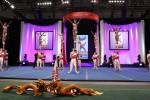 技壓衛冕者美國隊 台灣啦啦隊獲世界冠軍