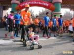 跟隨媽祖步伐 BobiRun路跑樂遊台南