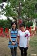 台南東山東原國小百年校慶 吳家姐妹捐60年老樟樹
