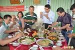 用農業行銷台灣 屏東苦瓜外銷打出名號