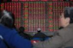 股市過熱 中國證監會再出手打壓