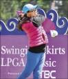 裙襬搖搖LPGA菁英賽》16歲侯羽桑72桿 台灣女將最佳