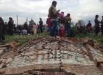 尼泊爾7.9強震 至少已150人死亡