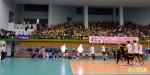 企業排球聯賽今開打 台北體育館大爆滿