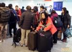 登機前護照遺失 女慌張報警 原來是丟在推車上