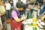 《TAIPEI TIMES 焦點》 Meals at breakfast stores contain medicine residue
