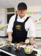 金蘭盃廚藝賽 料理戰士、美少女為您上菜