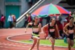 跑最快國中女生﹗全中運陳莞玫百米跑11秒92