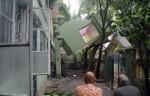 震波衝擊 印度西藏孟加拉受創