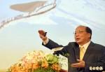 國民黨由誰選總統?胡志強:民調最高的