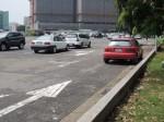 正義!車放停車場遭撞 目擊者紅包留訊息逮肇事者