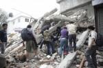 北市國搜隊待命 準備赴尼泊爾救援