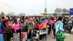 「真的好想回台灣!」背包客機場等票