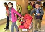 「活著回來真好!」尼泊爾登山團劫後餘生返台