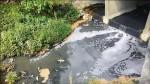 pH值0.12 高雄金屬廠強酸污染後勁溪