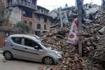尼泊爾強震 逾3200人死、6500人傷