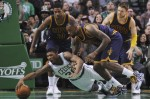 NBA》菜鳥睡過頭 失掉先發位子