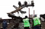 馬航MH17班機被擊落 外媒爆德方早知有危險