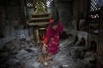 尼泊爾強震 觀光局:台滯留尼國64人平安