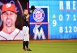 MLB》鈴木一朗破王桑紀錄 球團致贈本壘板