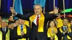 哈薩克大選 在任26年強人總統再連任5年
