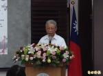 董鵬程籲和中國合作推台灣正體字 鄭麗君:不應貿然合作