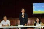 環署長談空污「比中國安全」 當場被打臉