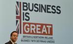 英國Q1經濟成長僅0.3% 創2012年底來最差