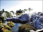 〈旅遊的滋味〉紐西蘭噴泉之旅