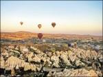〈旅遊的滋味〉卡帕多奇亞熱氣球體驗