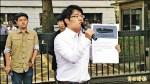 作家青年齊怒吼 台灣文學在哪裡?