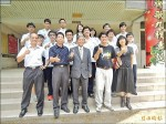 台大申請入學 嘉義24人錄取