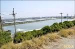 口湖海堤淘空 1公里現8坑洞