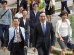國共論壇開幕 朱立倫出場攸關中國行成敗