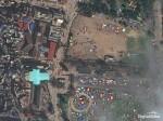 衛星圖像幫忙救災 數千網友當志工